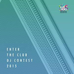 Luxxury Problems & Turkana Boy - Enter the Club Mix 2015 (Electronic)