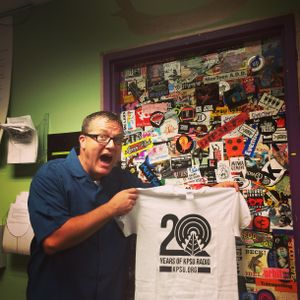 Guest Host: Matt Townsend of The Rodent Hour on BBOX (Brooklyn)!