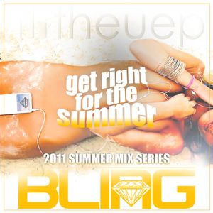 Get Right For The Summer' Mix Series (2011) Volume Two