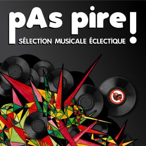 Pas pire ! #7 Discow feat Cathy 10 mai 2012