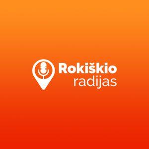 ROKISKIO RADIJAS - Tegu kalba ne gi sopa S01E12