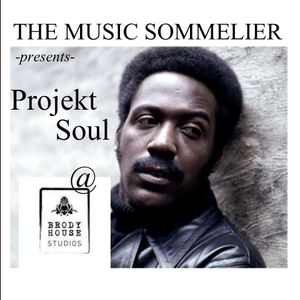 "THE MUSIC SOMMELIER -presents- ""PROJEKT SOUL"" A Soundscape Gallery @ Brody Studios, Budapest"