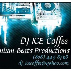 dj ice coffee remix