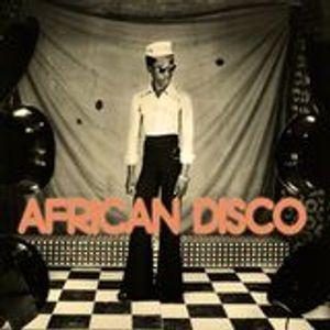 African Disco #02