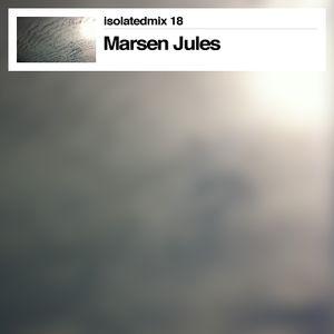 isolatedmix 18 - Marsen Jules