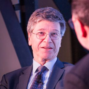 02 - Jeffrey Sachs on Charter Cities and How to Reform Graduate Economics Education (Live at Mason)