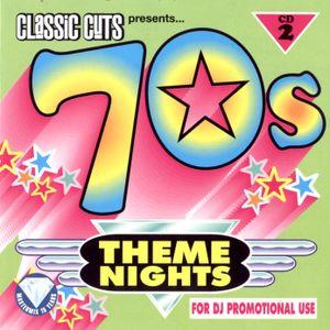MASTERMIX 70'S THEME NIGHTS CD2