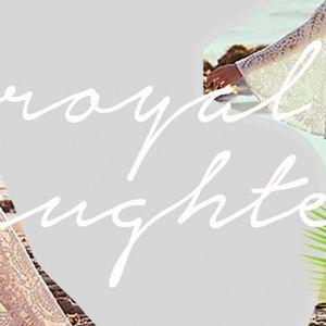 April Sisterhood – Royal Daughter - Audio