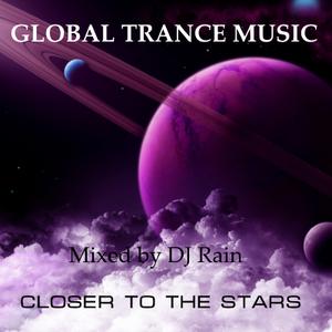DJ Rain - Closer to the Stars