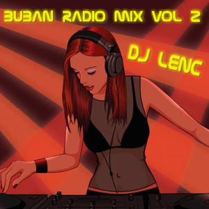 DJ Lenc Buban Rado Mix vol 2