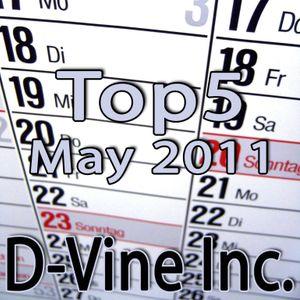 D-Vine Inc. - Top5 | May 2011