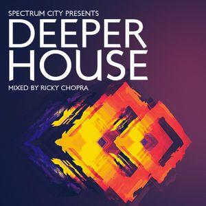 Deeper House - Electronic Dreams