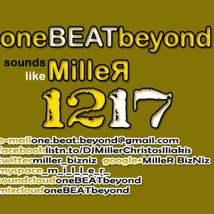 MilleR - oneBEATbeyond 1217