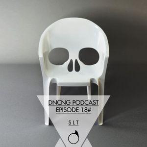 DNCNG Podcast Episode 18 - SLT 12.2011