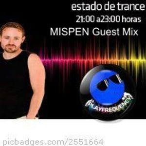 Estado de Trance Mispen Guest Mix