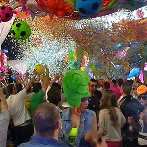 """""""NEW LIVE SET"""" Steve Peter@Terraza del Sol """"HOYO 18"""" Alicante Spain 05.05.2012"""