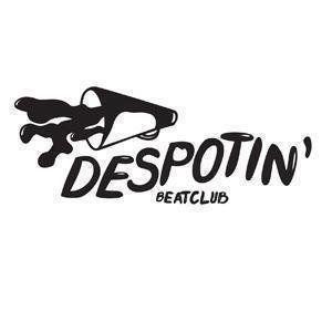 ZIP FM / Despotin' Beat Club / 2014-03-25
