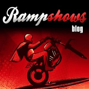 The 'Funk Sessions' on the Ramp Shows Blog - December 2011