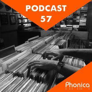 Phonica Podcast 57