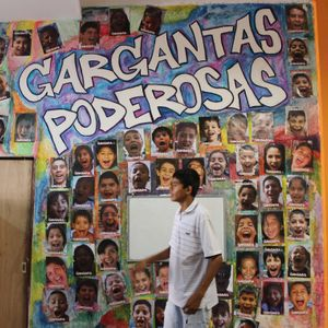 Entrevista con La Garganta Poderosa: el grito de todxs lxs vecinxs!