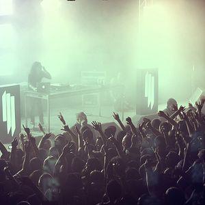 Skrillex MotherShip Tour