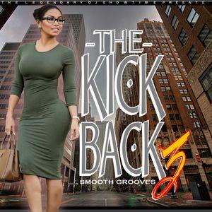 THE KICKBACK 3