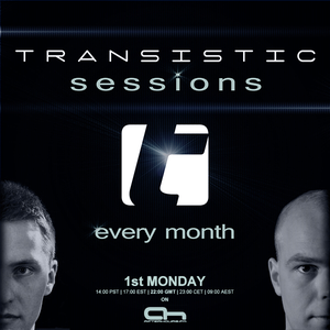 Transistic Sessions 118
