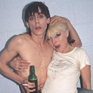 When Iggy Met Debbie