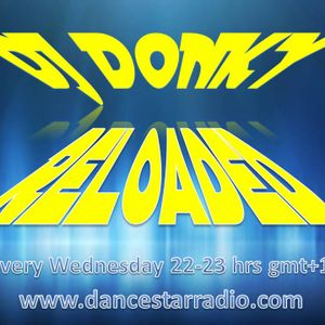 DJ donky - Reloaded mix session