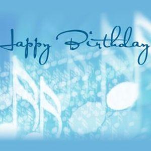 *BLEU BIRTHDAY BY DEEJAY SAM B *(03-04-2014)