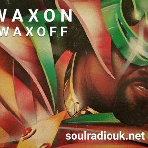 I like it too - Wax On Wax Off