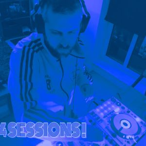 DJ HAMMY'S W14 SESSIONS ! SOUL POWER SHOW HOUSESTATIONRADIO.COM 09-MAR-2017