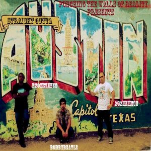 Straight Outta Austin! #62