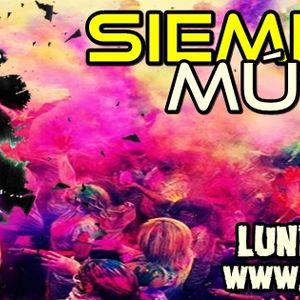 SIEMPRE MÚSICA 11-09-17 en RADIO LEXIA