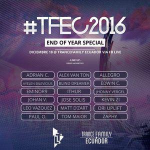 Leo Vazquez Live - #TFEC2016