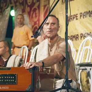 Woodstock 2017 - 2.4 HG Bada Haridas Prabhu