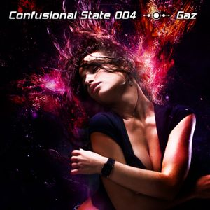 Confusional State 004