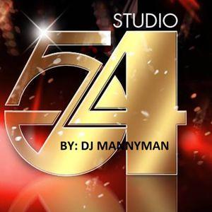 Studio 54 Classics Disco Mix Vol. 17