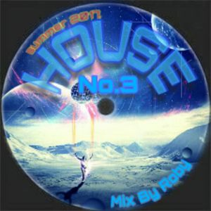 MAX MUSIC-House 2017.Edit 3.(Mix By Roby)