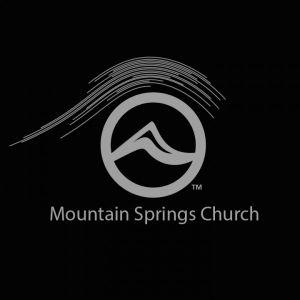 Responding to Jesus' Lead - Audio