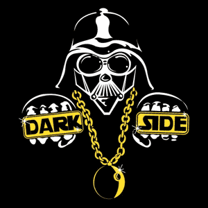 The Dark Side mix