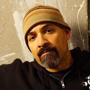 WWFM LA - Garth Trinidad // 21-12-16