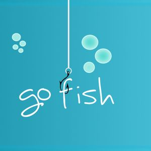 Go Fish- 2nd miraculous catch