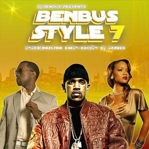 Mixtape - DJ Benbus presents Benbus Style Vol7 (2010)