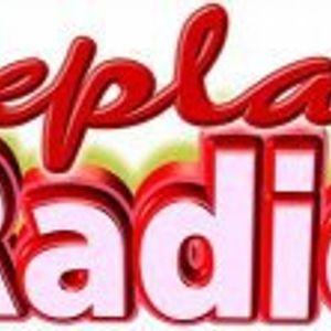 Frank Broeders on Replay 10-03-2012