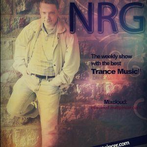 Matt Pincer - NRG 109
