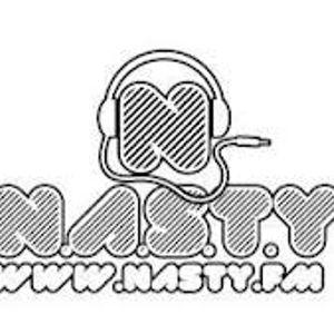 Purge Nasty FM Show 17/02/13