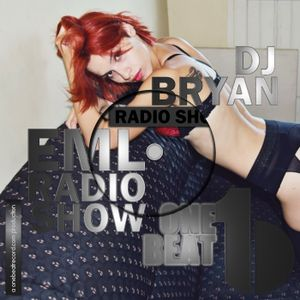 EML RADIO Show #002 | DJ Bryan @ One Beat Radio