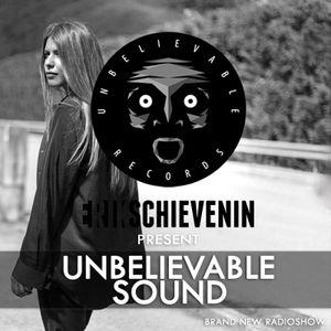 "UNBELIEVABLE RECORDS PODCAST 12 mixed by ""ERIK SCHIEVENIN"""
