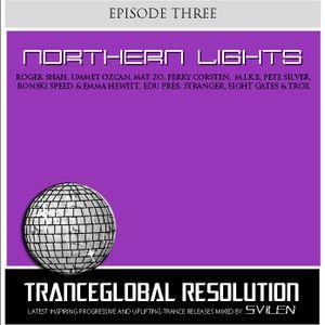 #3 TranceGlobal Resolution - Northern Lights